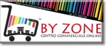 By Zone Centro Commerciale On Line